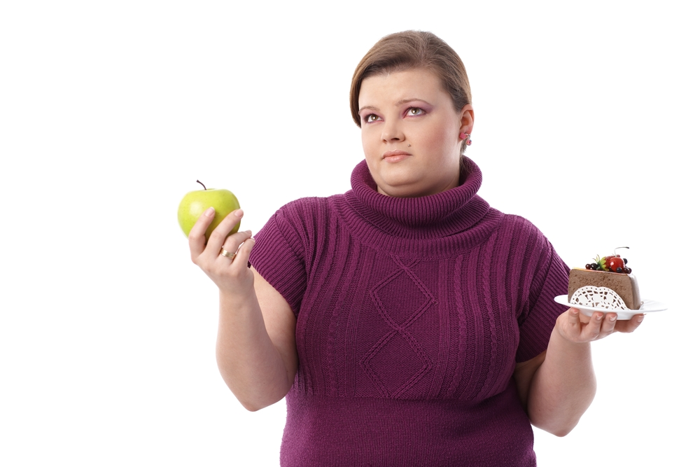 beaae08d60beb Apple shape  Why you are like that  - Lotus Flower PCOS