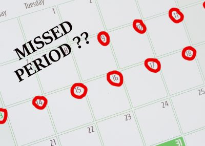 fcdf9473b90b7 Irregular period  is PCOS always responsible for that  What did you ...