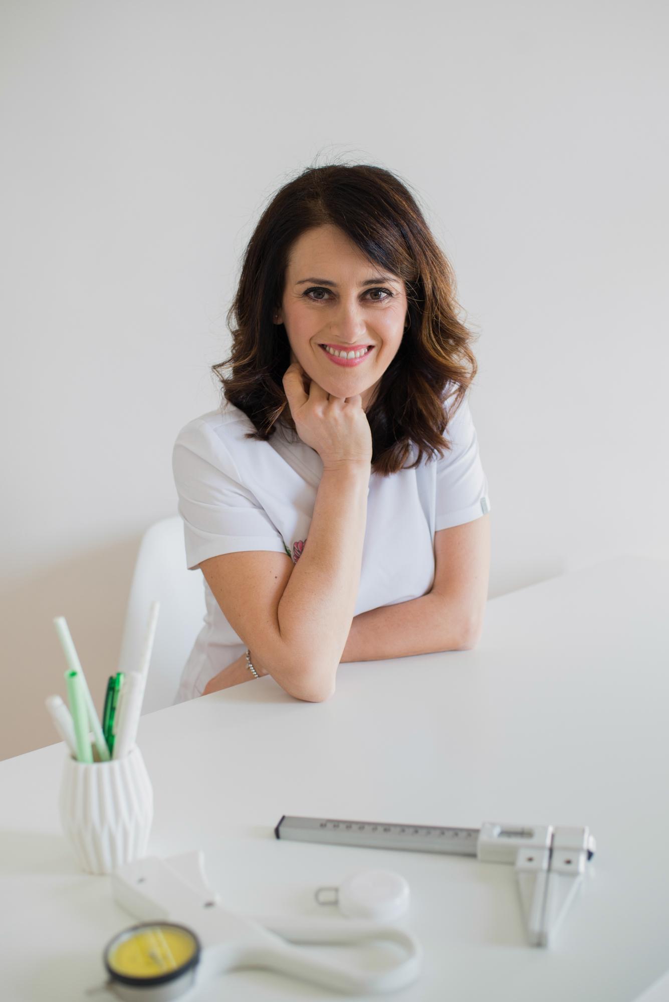 Dott.ssa Stefania Cattaneo - Nutrizionista per Ovaio Policistico, Torino