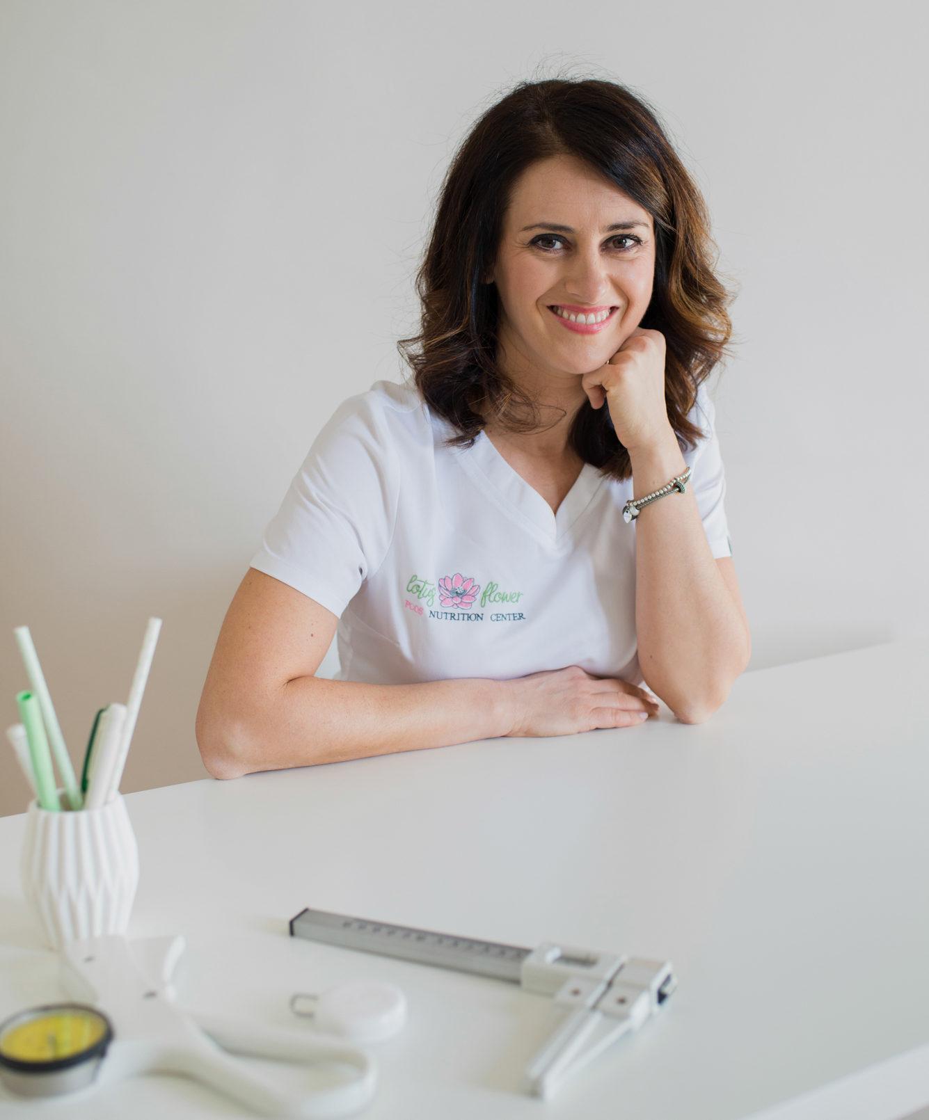 Dott.ssa Stefania Cattaneo - Biologa nutrizionista